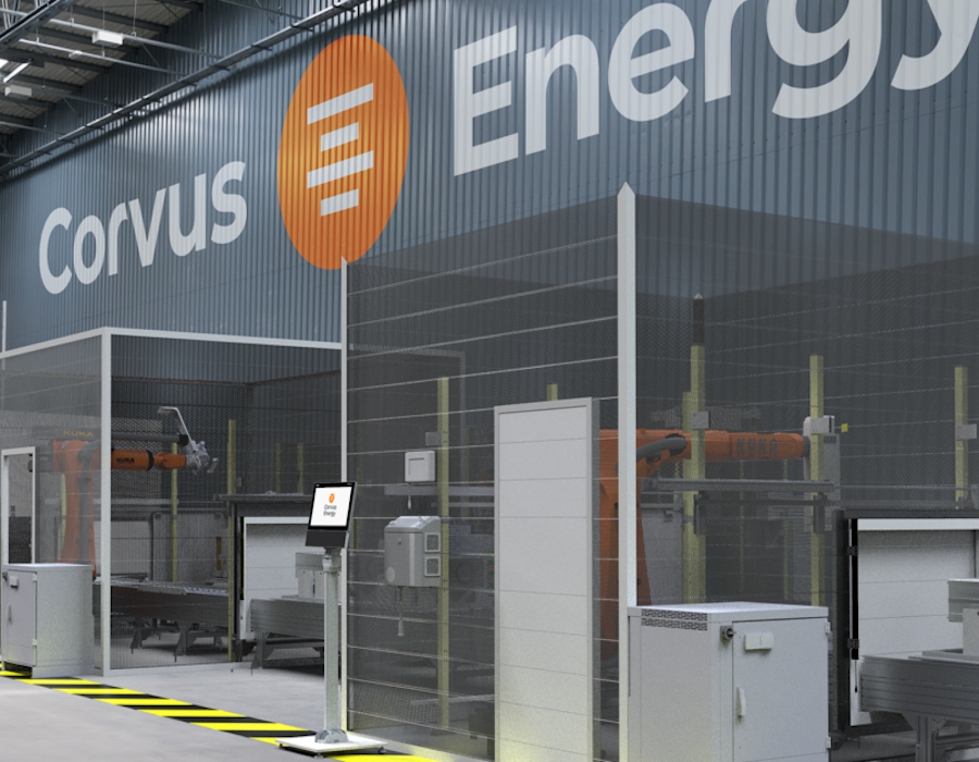 Corvus Energy plans $16 million investment in maritime battery production ops