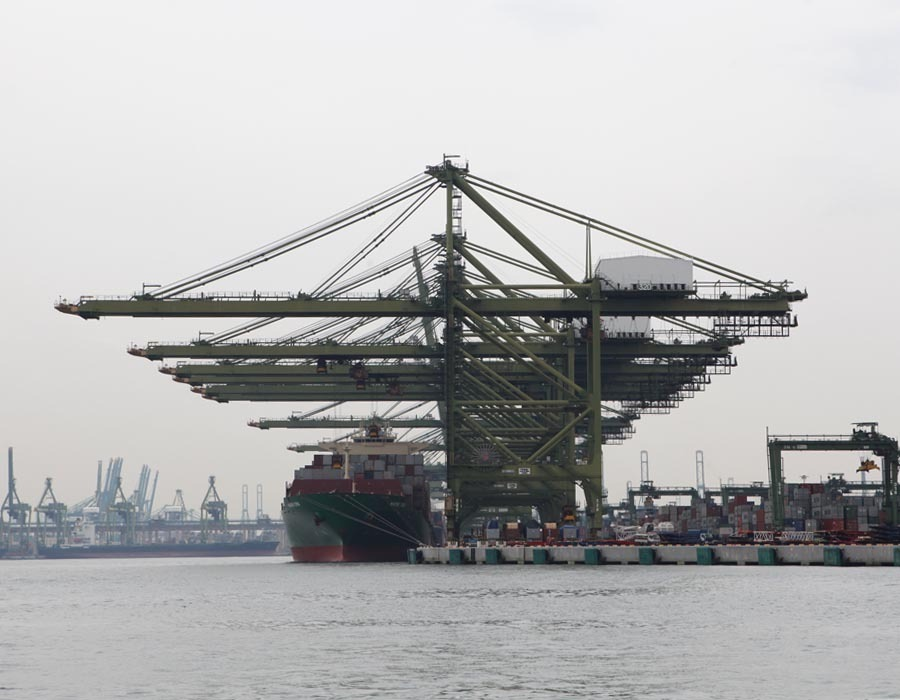 Singapore: Marine fuel sales jumps 10% on year during October 2020 at the republic