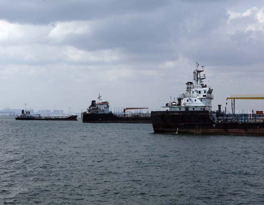 Marine fuel consultants explain Singapore's 10.8% on year bunker sales increase in April