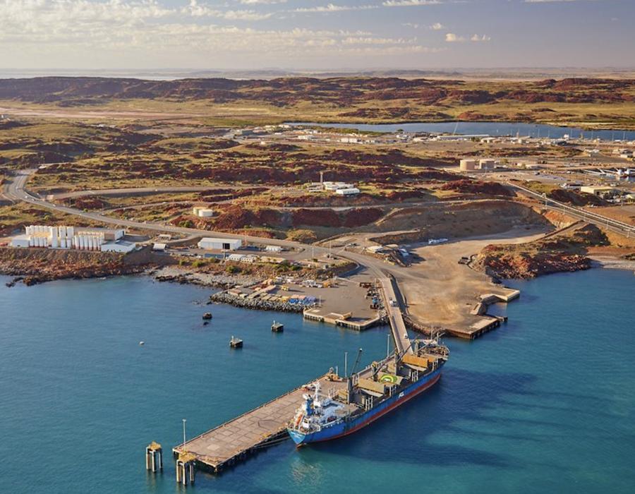 Australia: McGowan Government advancing to establish LNG bunkering hub in Pilbara
