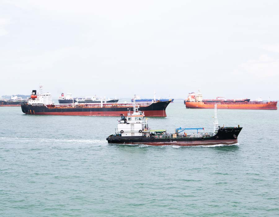Bunker fuel sales dipped 2% at Singapore port in May, experts provide opinion and forecast