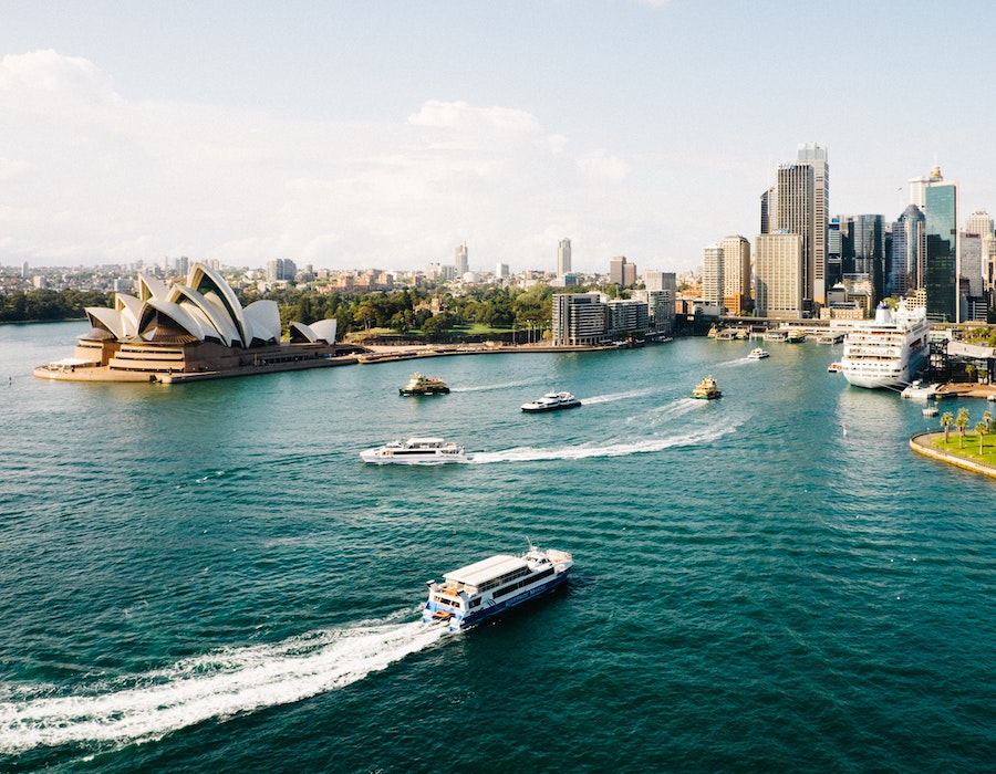 The Standard Club: Australia introduces increased fines for pollution related incidents