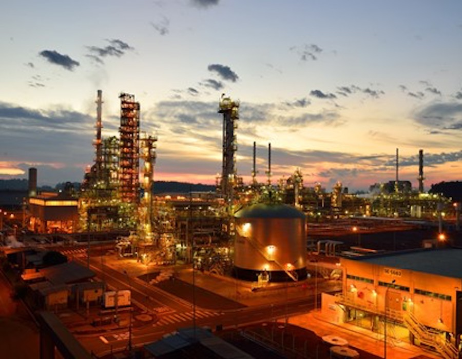 Petrobras refinery breaks production record of VLSFO bunker fuel for the second month