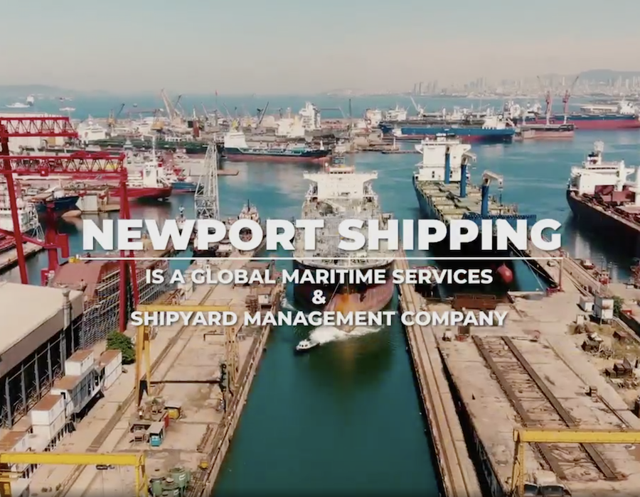 Newport shipping ready to aid shipowners with LNG bunker conversions for IMO 2050
