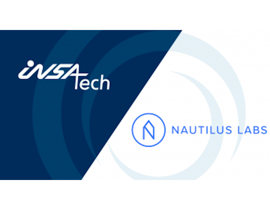 Insatech joins Nautilus Labs to boost shipowners voyage profitability and vessel yield