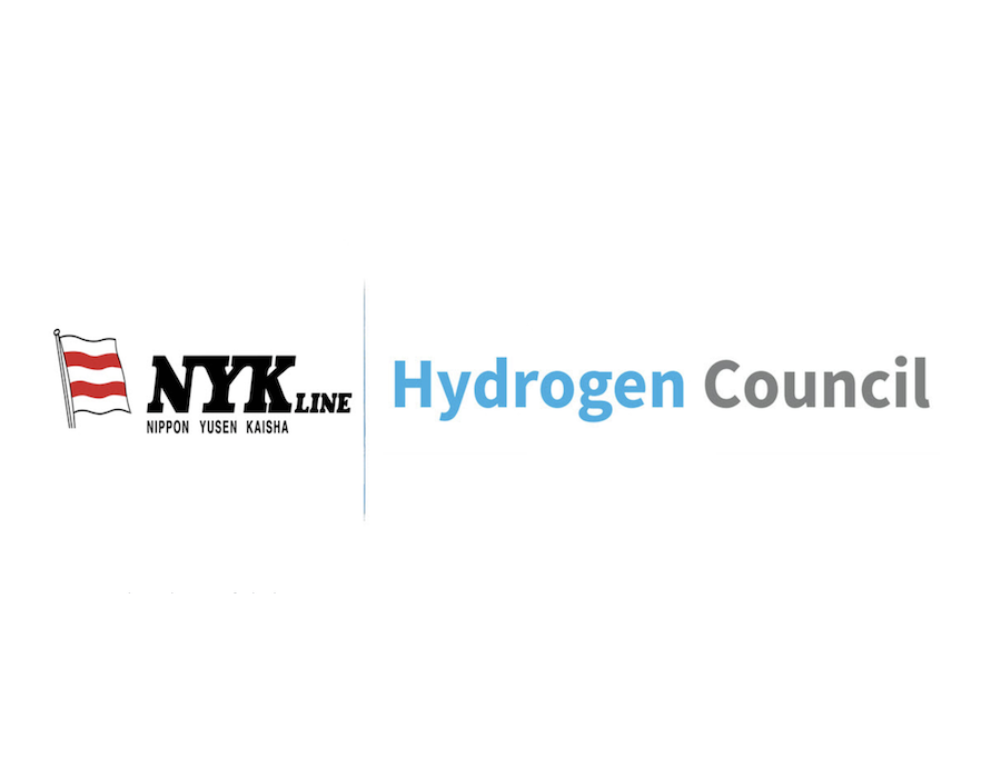 Japan: NYK among first shipping companies to join the Hydrogen Council
