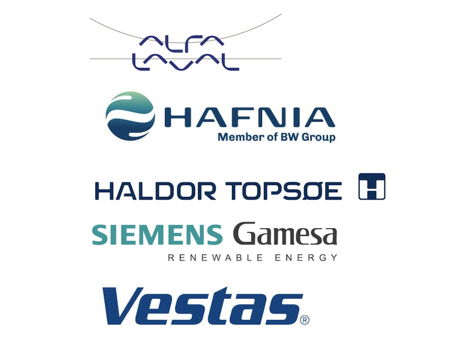 Haldor Topsoe and partners publish report on industrial view of ammonia as marine fuel