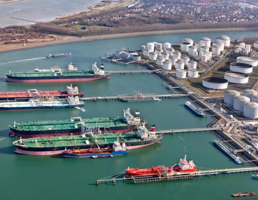 Rotterdam: SIMOPS LNG bunker operations now available at Vopak Europoort Terminal