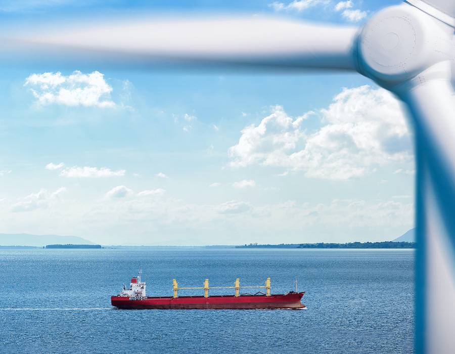 DNV GL: Ammonia & methanol most 'promising' carbon neutral bunker fuel for 2050