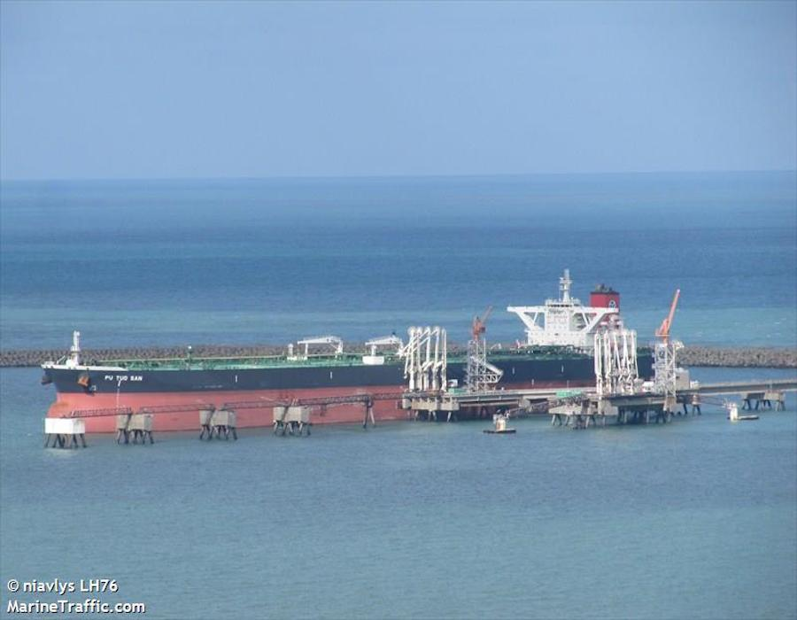 Xihe Holdings supervisor to place seven tankers for sale in an attempt to repay creditors