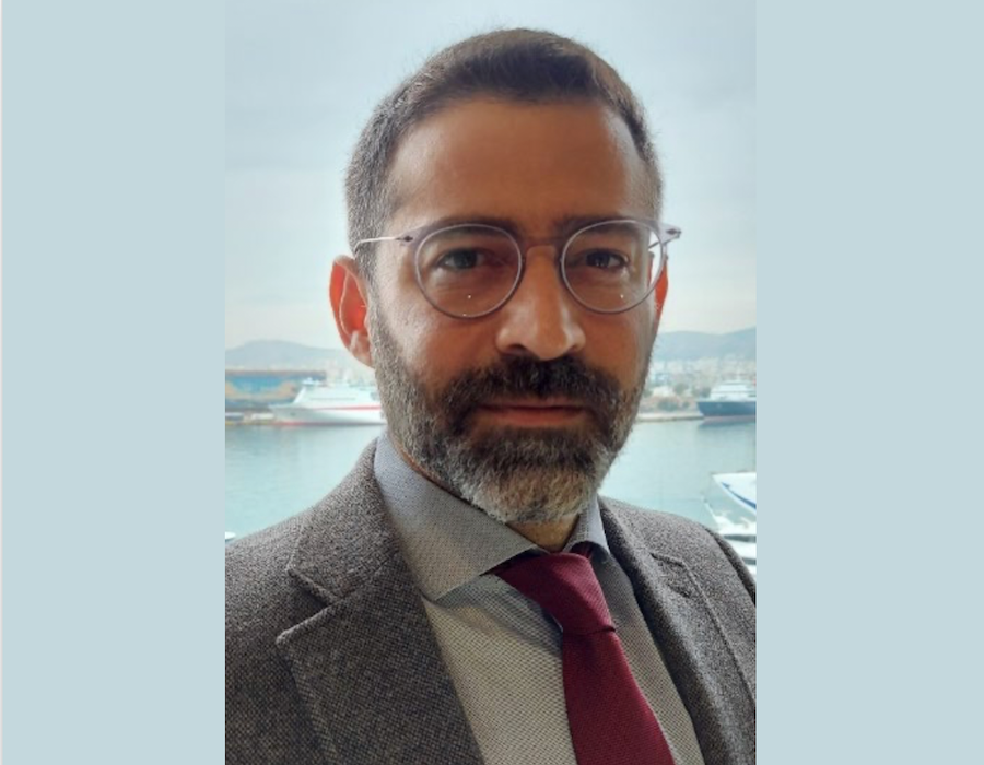 Island Oil appoints Sotiris Delidimitriou as Senior Bunker Trader at its Piraeus office