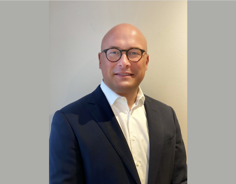 Bunker Holding Group welcomes Anders Grønborg as Global Head of Sales