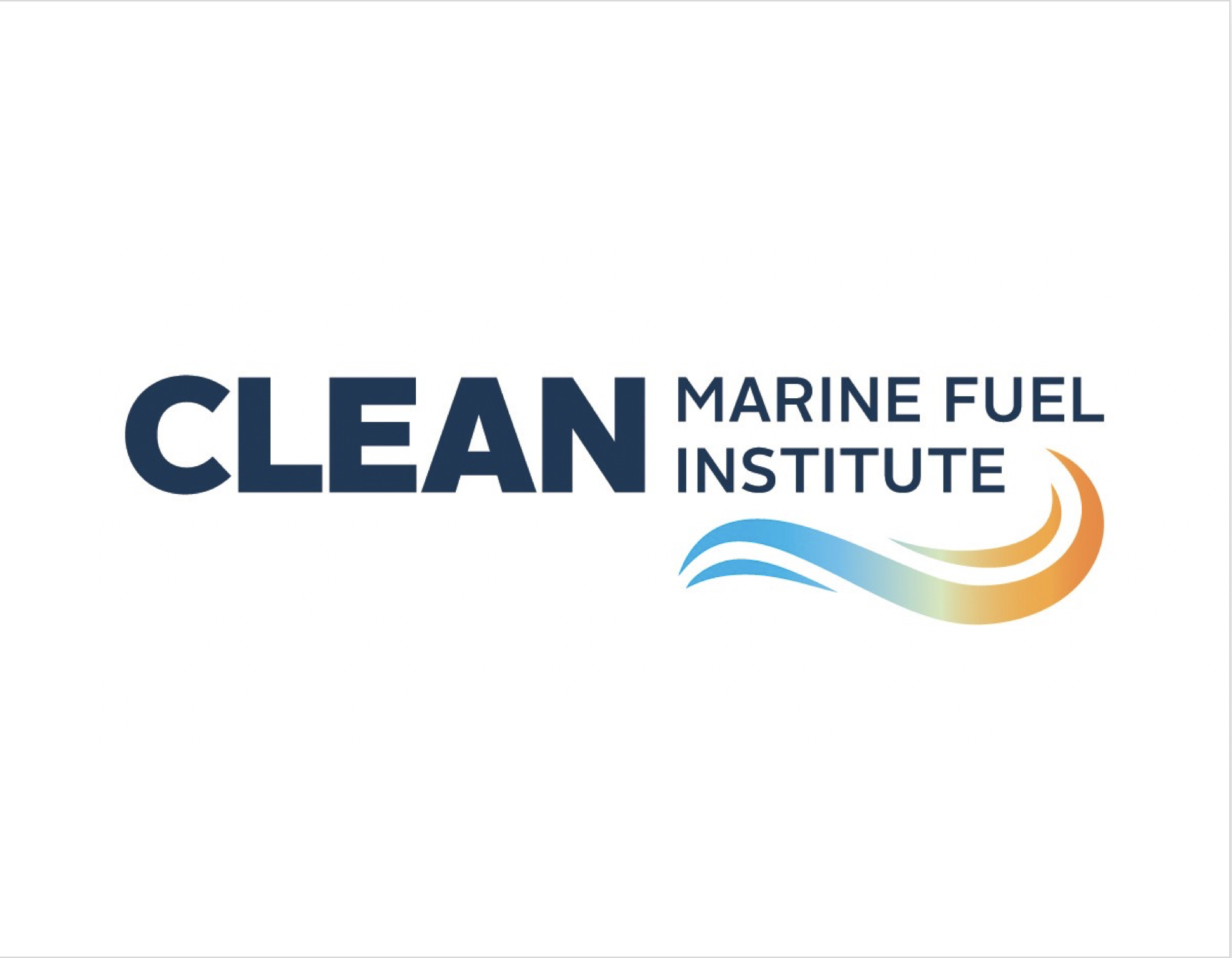 LNG Marine Fuel Institute changes name to Clean Marine Fuel Institute