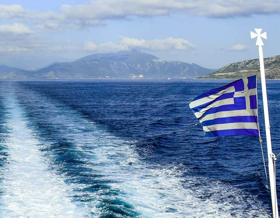 Fratelli Cosulich Group announces marine fuel business expansion to Greece