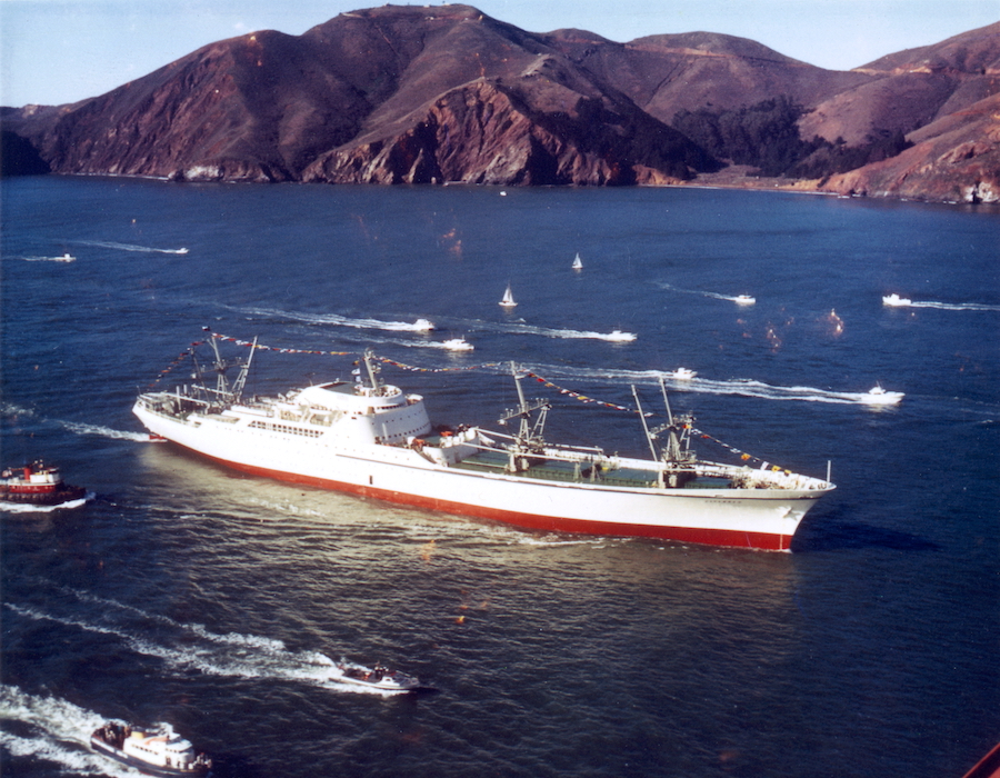 HFW: Are nuclear merchant ships making a comeback?