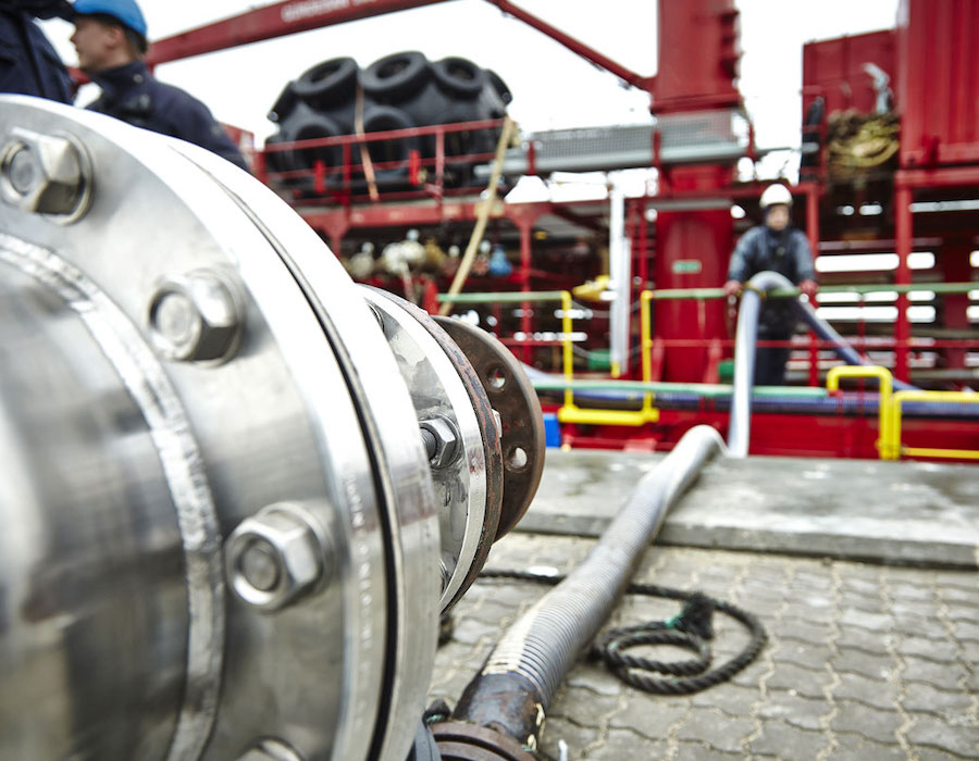 Peninsula Petroleum expands physical bunker supply business operations to Skaw