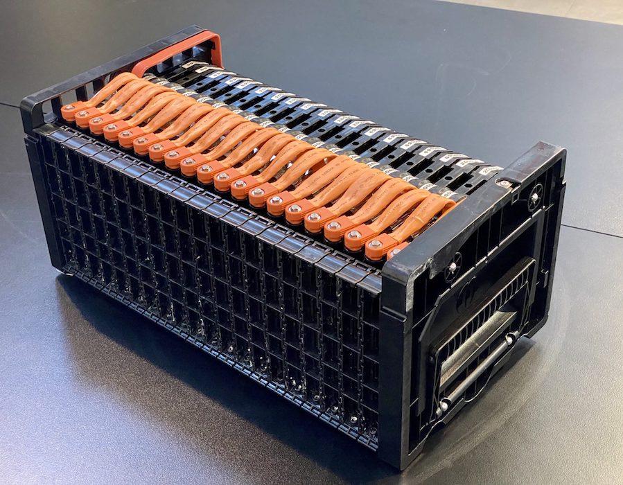 Aluminium-air battery tech by Phoenician Energy selected for Yara Marine accelerator
