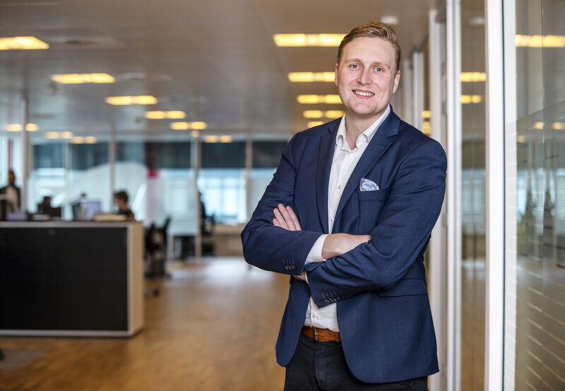 Denmark: Malik Supply appoints Christoffer Edwards as new Bunker Trader