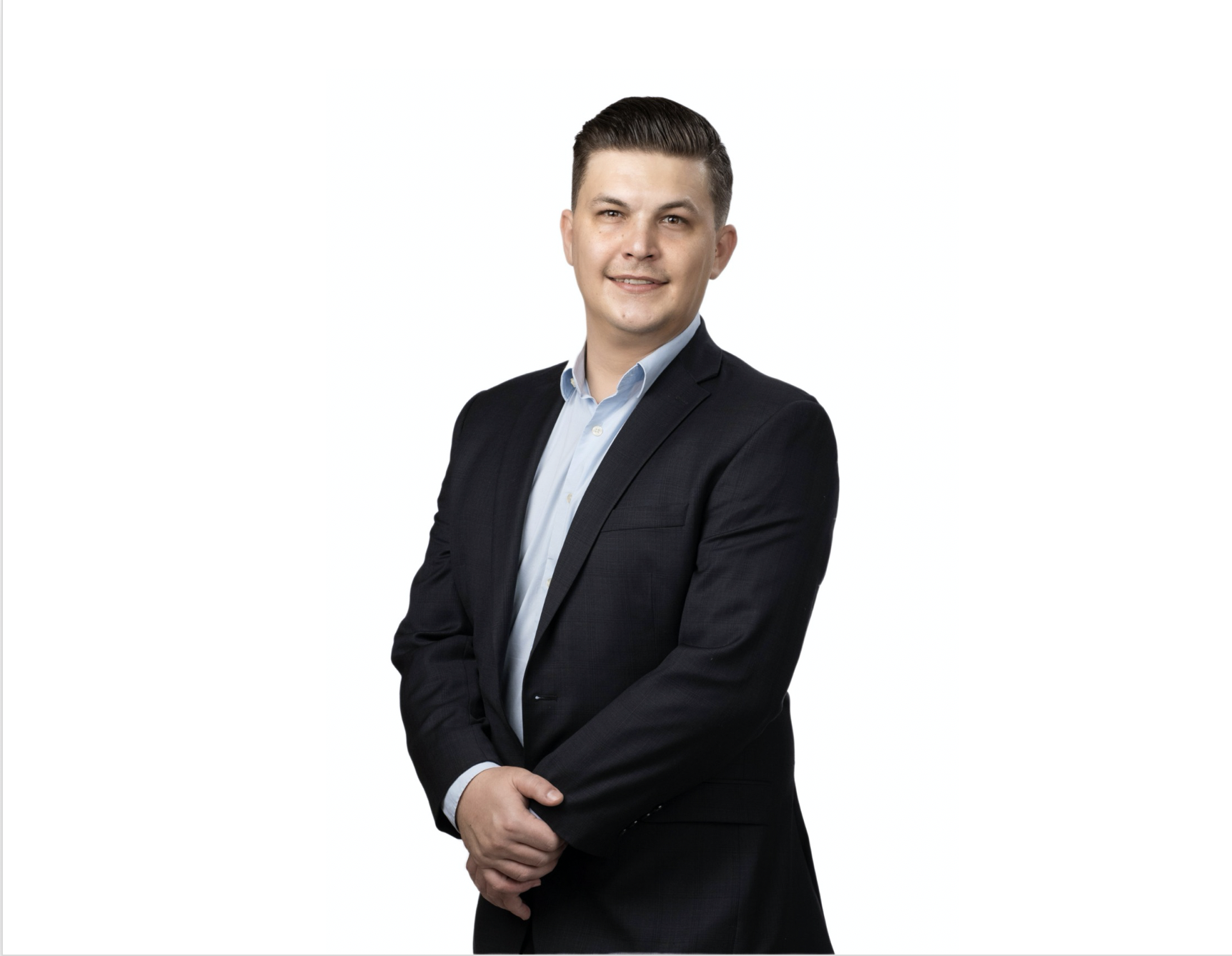 Sing Fuels appoints Andreas Jensen as Bunker Trader for Houston office