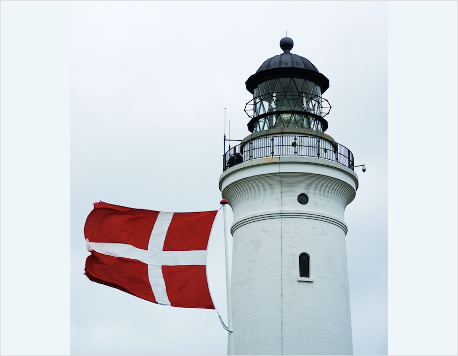 Denmark joins governments backing UN 'moon-shot' program to decarbonise shipping
