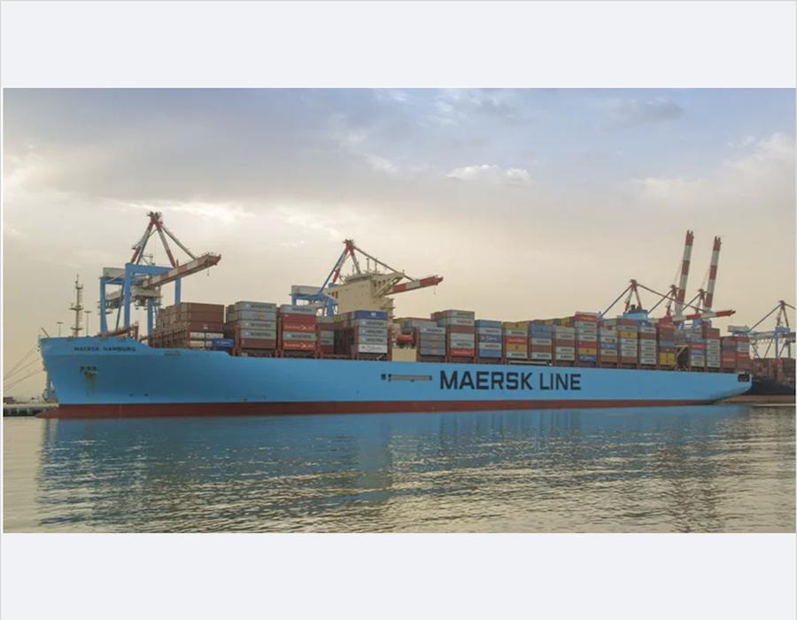 Methanol Institute welcomes Maersk as newest member company