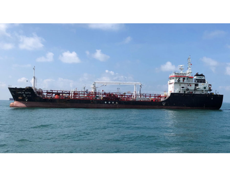 Singapore: Toyota Tsusho Corporation conducts supply and operation trial of bio bunker fuel