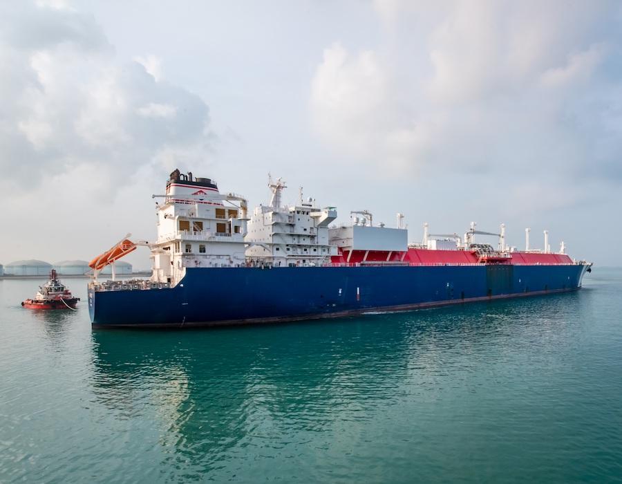 Pavilion Energy imports Singapore's premiere carbon neutral LNG cargo