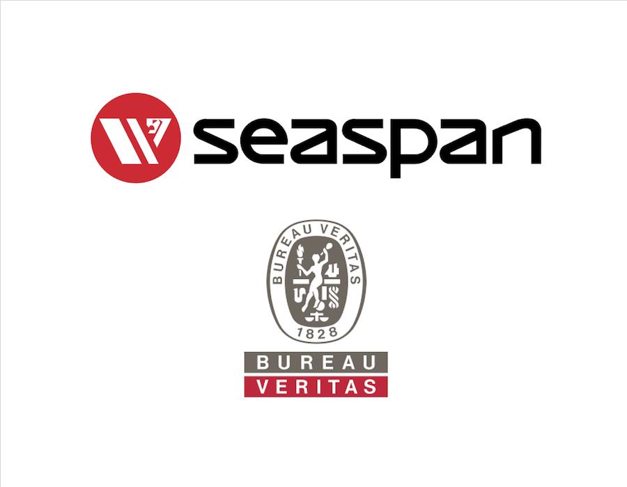SeaspanLNG secures approval in principle with Bureau Veritas for 7600cbm LNG bunker vessel