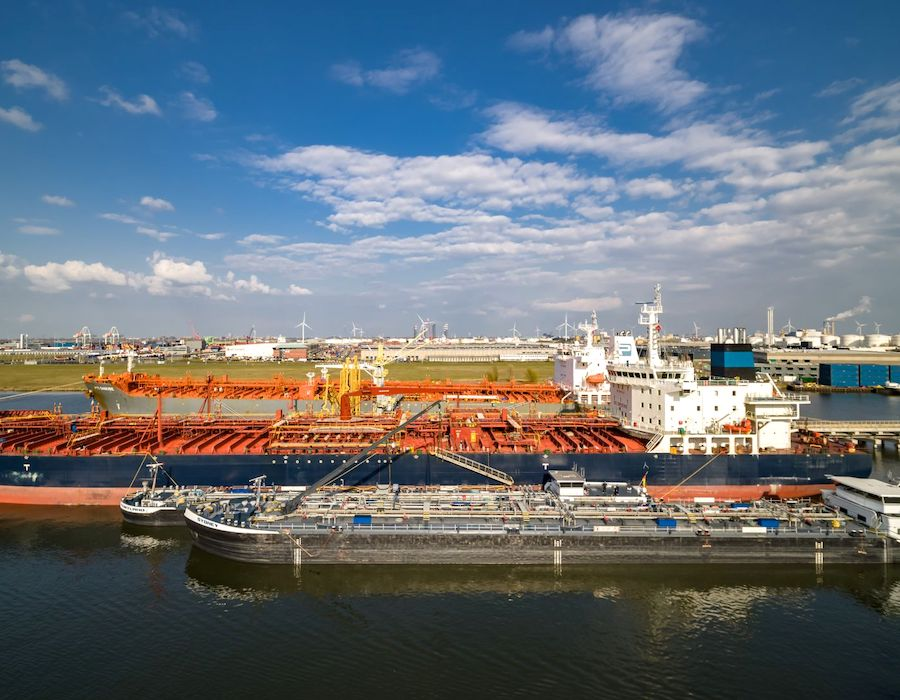 TFG Marine supplies second batch of biofuel bunkers to Trafigura chartered vessel