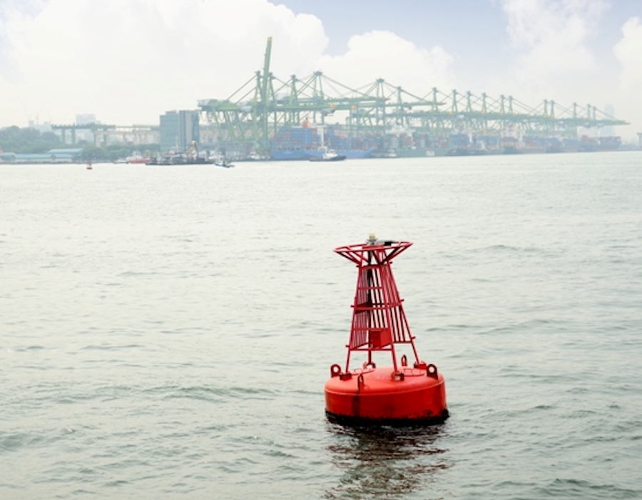 MPA: Requirements for vessels arriving in the port of Singapore during Covid-19
