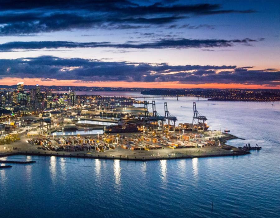 Ports of Auckland subsidiary Seafuels secures low-sulphur bunker fuel supply with BP