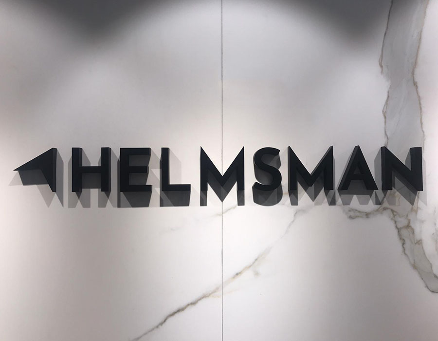 Legal firm Helmsman LLC upgrades Hong Kong office location, plans for local team expansion