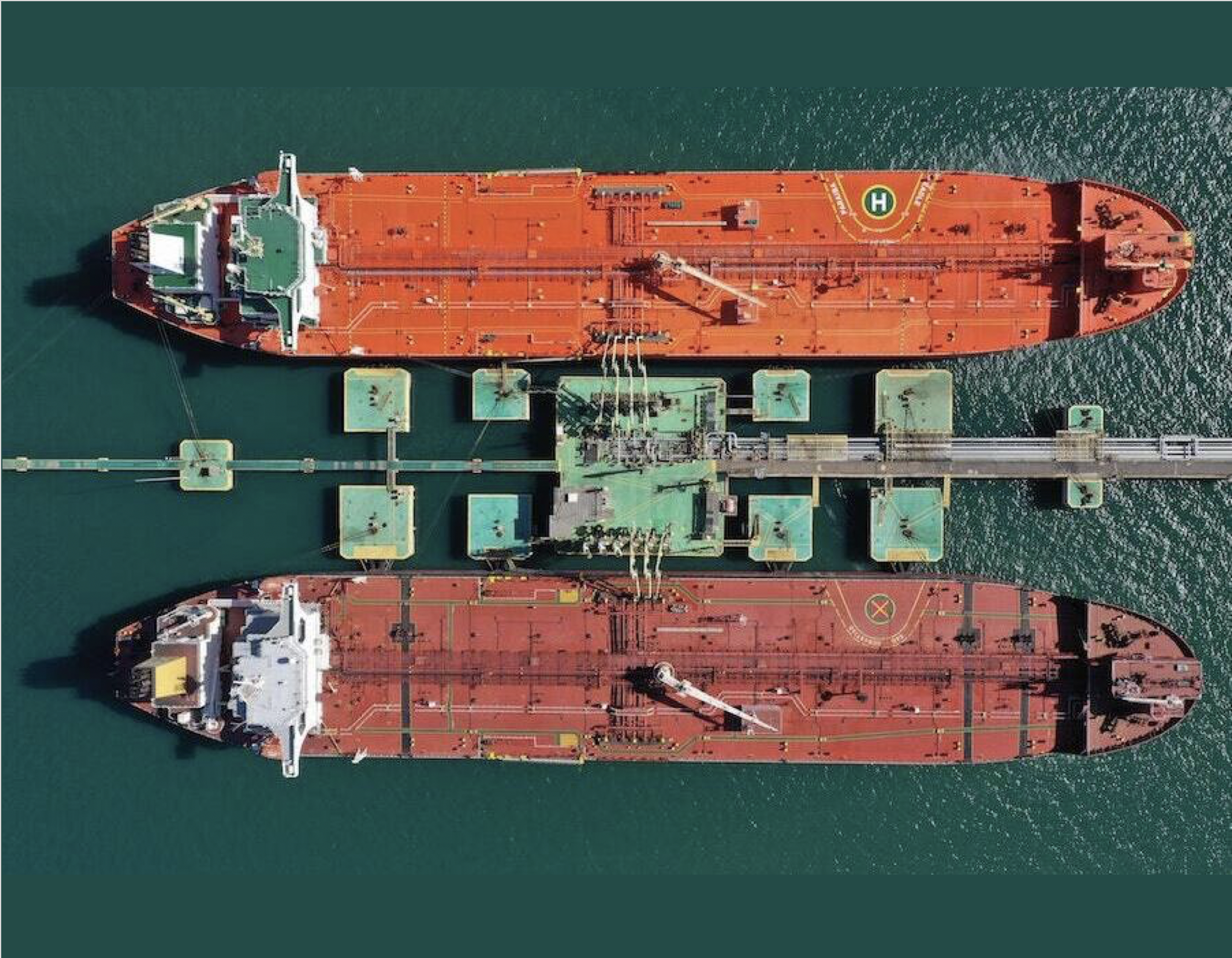 Lloyd's Register: Decarbonising shipping – could ammonia be the bunker fuel of the future?