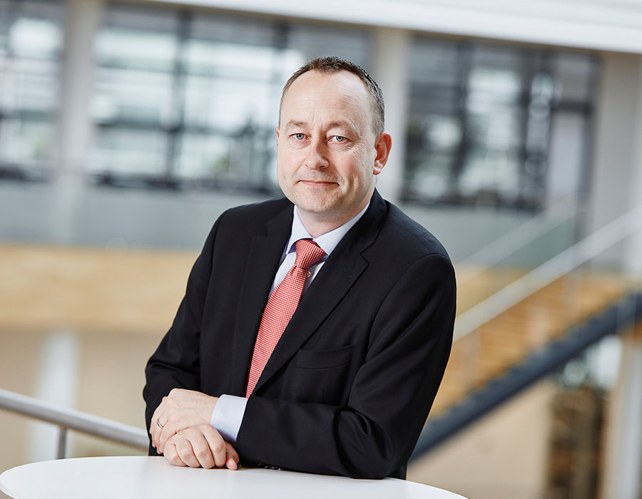 Dan-Bunkering appoints Claus Bulch Klausen as new Chief Executive Officer effective 1 May