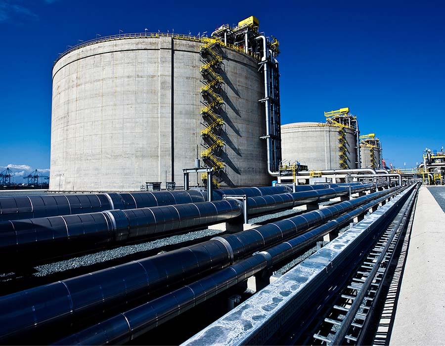Rotterdam: Q1 LNG bunker fuel sales up almost 300%; bio bunker figures revealed
