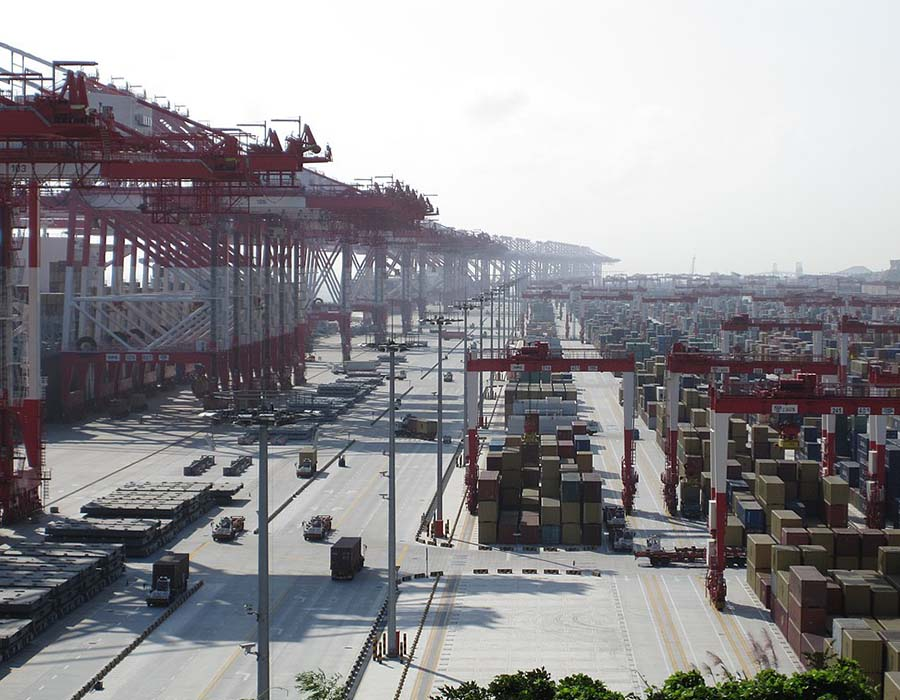Vitol Bunkers and SeaportBunker expand Chinese bunkering ops to Yangshan