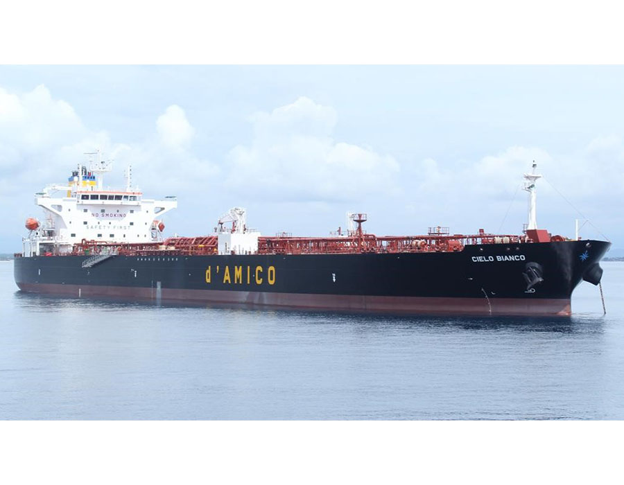 TFG Marine to supply low carbon alternative bunker biofuels for testing in JIP