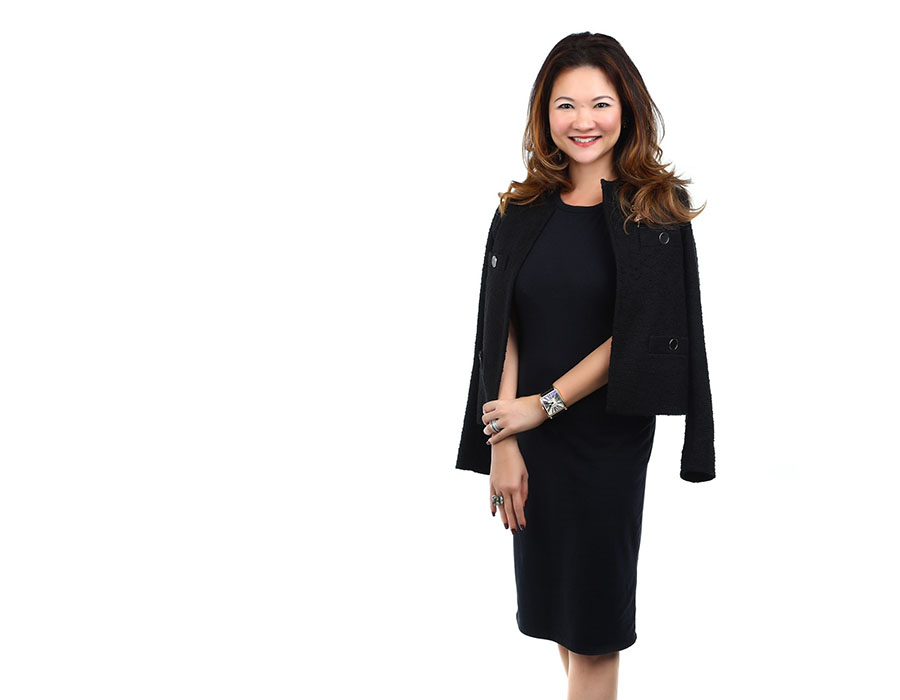 Singapore: Sing Fuels appoints Felicia Sim as Team Leader – Asia