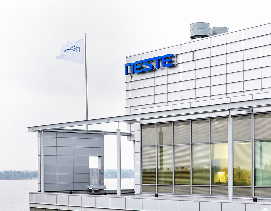 Neste and ScanOcean expand low-sulphur marine fuel availability in Sweden