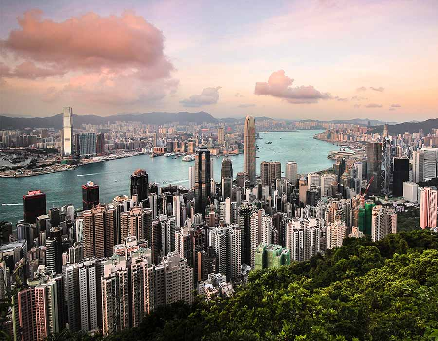 Hong Kong bunkering market opens up with latest revision of government Covid-19 measures