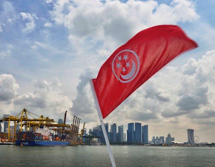 Singapore tops international maritime centre rankings in Xinhua-Baltic report
