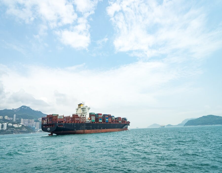 IMO 2020 and beyond: Guidelines for fuel oil sampling and designated sampling points