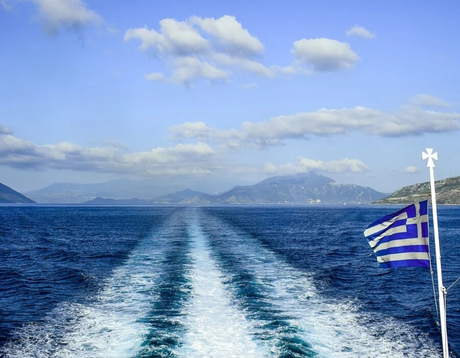 """Union of Greek Shipowners welcomes EC """"Fit for 55 Package""""; questions effectiveness"""