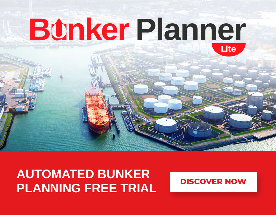 BunkerMetric introduces 'BunkerPlanner Lite', a free-to-trial version of the BunkerPlanner platform