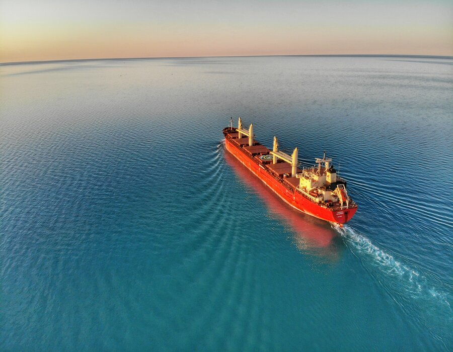New DNV notations provide 'maximum flexibility' to tackle shipping's carbon curve, it says