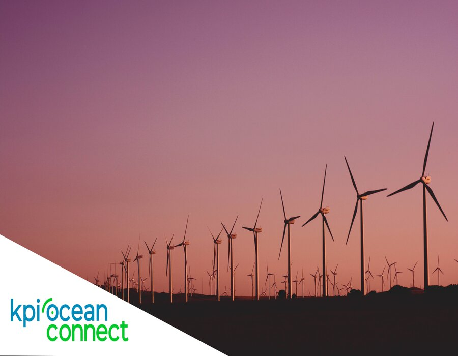 KPI OceanConnect completes first carbon-neutral bunker fuel supply operation