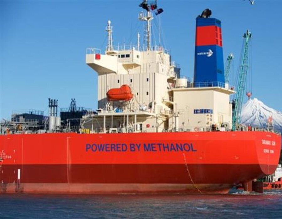 MSC Group and Oldendorff Carriers join Methanol Institute to explore methanol as bunker fuel