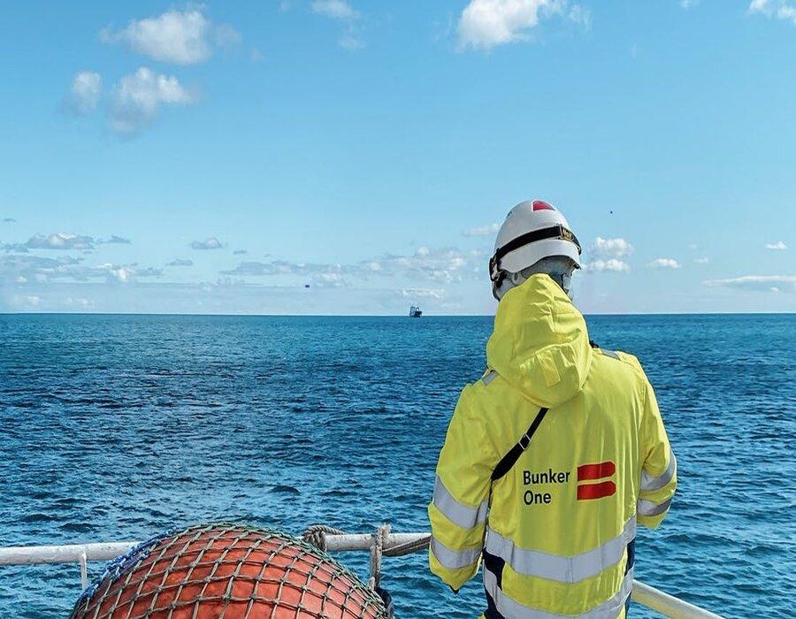 Bunker One expands bunker supply of HVO biodiesel to include Molslinjen ferries