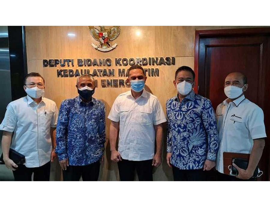 Indonesia: Krakatau International Port to offer bunkering services at Sunda Strait