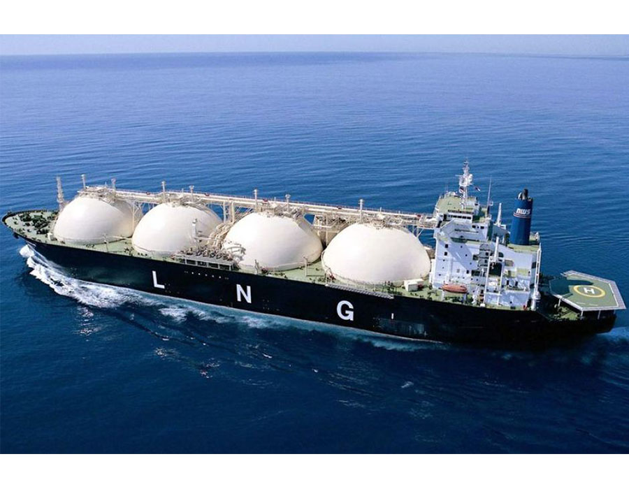 Galveston Wharves and Stabilis to provide LNG bunkering solution at port